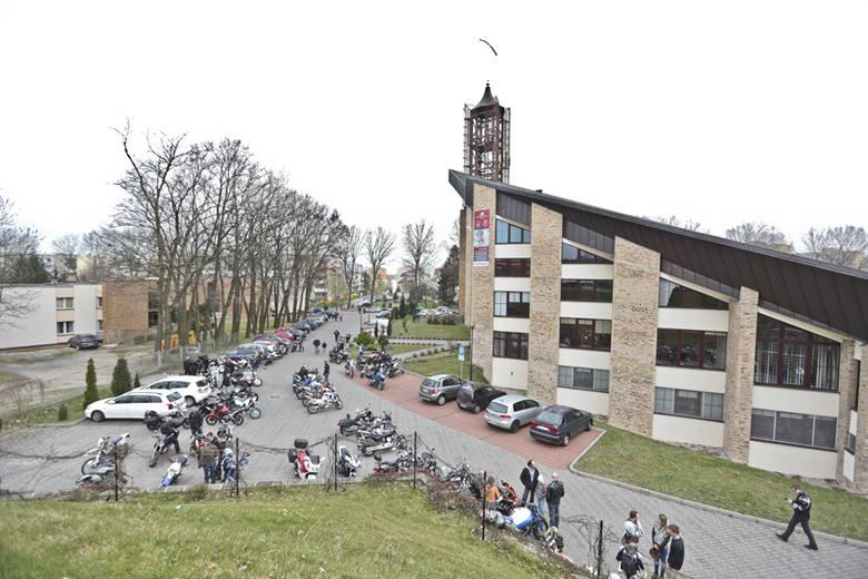 Motocykliści otworzyli sezon w Zielonej Górze. Wielka parada