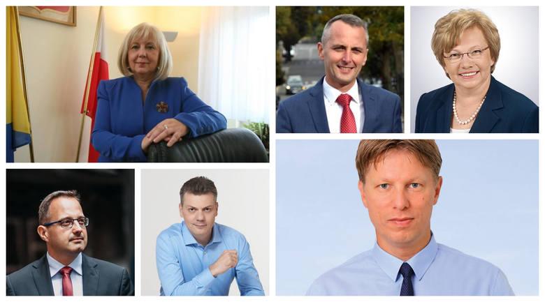 Oto prezydenci miast województwa śląskiego. Po II turze wyborów wiemy, kto będzie rządzić naszymi największymi miastami przez najbliższe 5 lat.Zobaczcie
