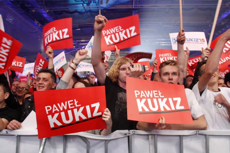 Zjazd ludzi Pawła Kukiza odbędzie się pod koniec czerwca w Lubinie