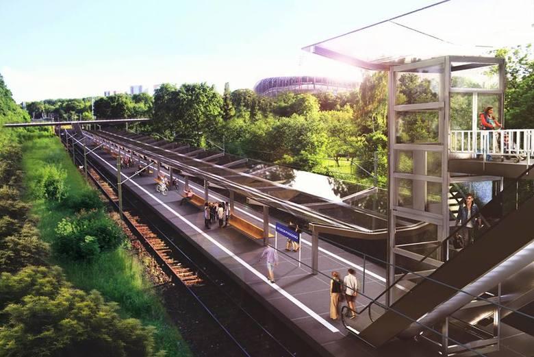 Szczecińska Kolej Metropolitalna otrzyma gigantyczne dofinansowanie. Aż 512 mln złotych
