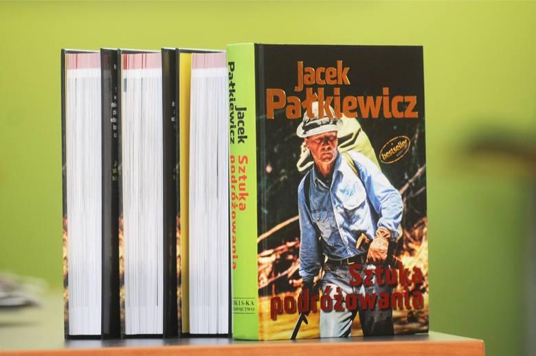 Jacek Pałkiewicz rusza w podróż swojego życia