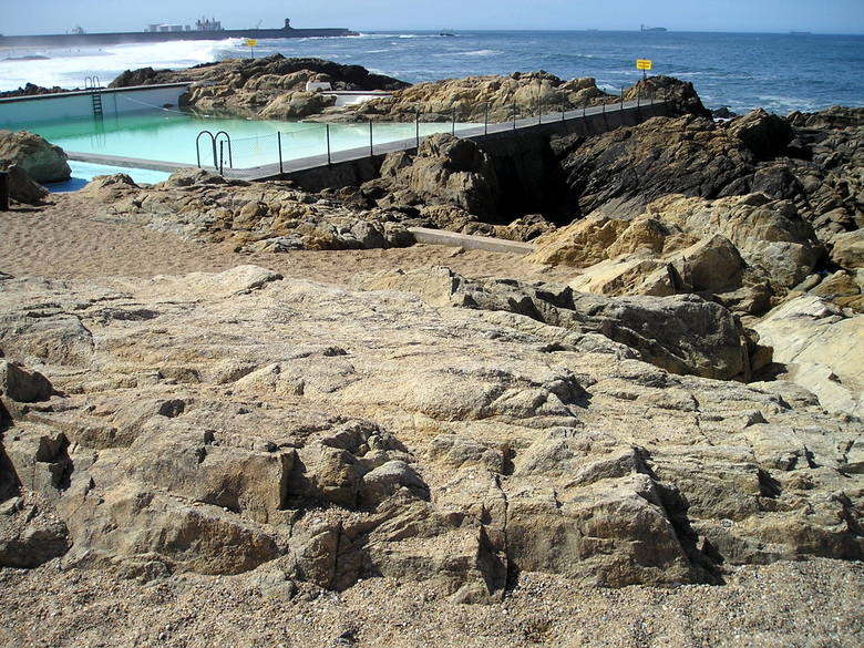 Dobrze Zaprojektowane: niezwykłe baseny w Porto