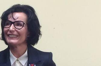 Prokurator Agnieszka Leszczyńska