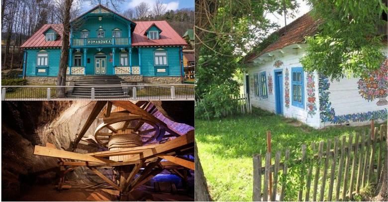 Majówka w Małopolsce 2019. Jak spędzić weekend majowy w tym regionie?