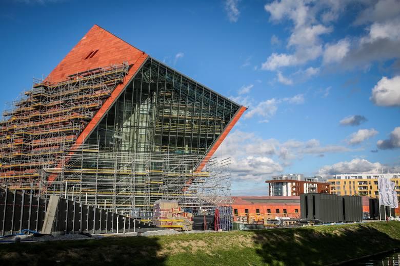Łączenie muzeów dzieli