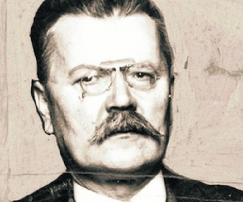 Wacław Wojewódzki, wiceprezydent Łodzi