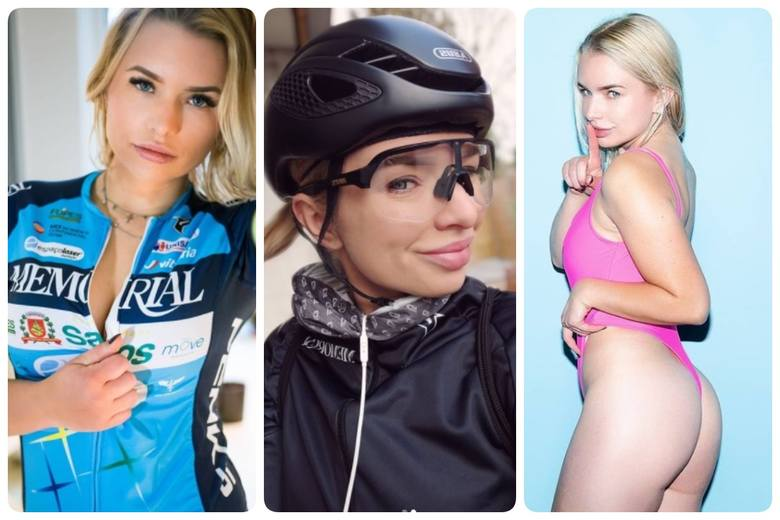 Tara Gins to belgijska była już cyklista. Karierę zakończyła w minionym roku. Pracuje również w zespole amatorskim jako dyrektor sportowy. Doświadczenie