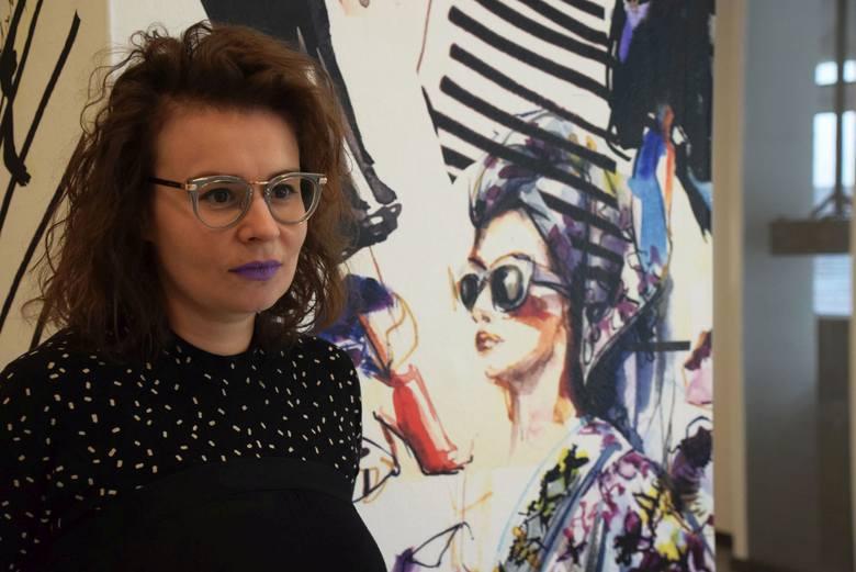 Olga Mieloszyk to polska dizajnerka, która na co dzień mieszka i pracuje w Amsterdamie. W Galerii im. Sleńdzińskich będzie można zobaczyć przekrój jej