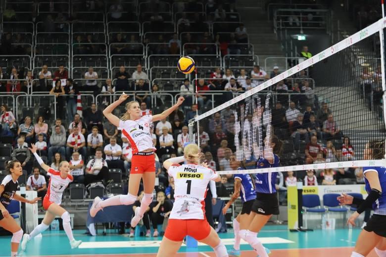 Co się dzieje z mistrzyniami Polski?! Kompromitująca porażka ŁKS Commercecon