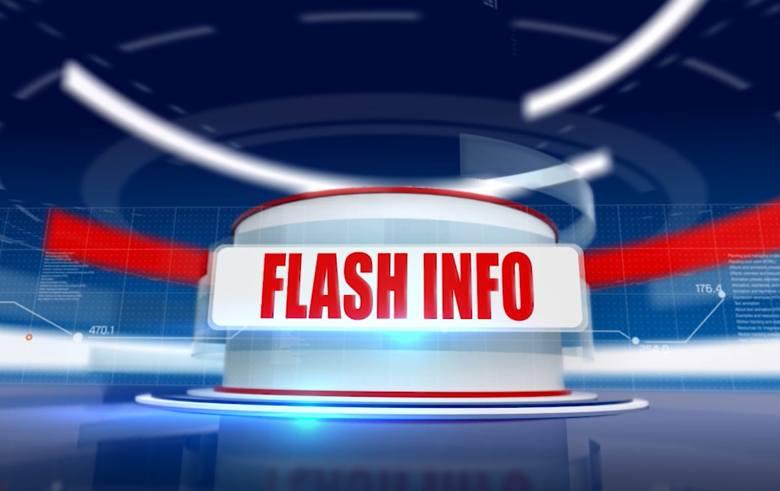 Flash INFO. Sprawdź najważniejsze informacje z Kujaw i Pomorza [WIDEO]