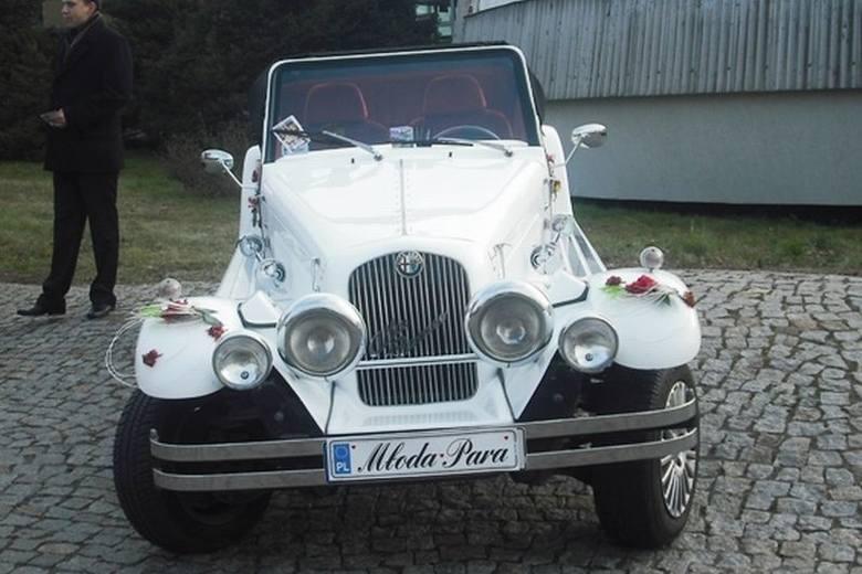 Targi Ślubne w Białymstoku. Było co oglądać [ZDJĘCIA]