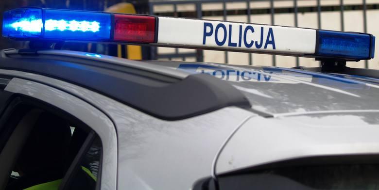 Ostrołęka. Policja podsumowuje długi majowy weekend (1-3.05.2021)