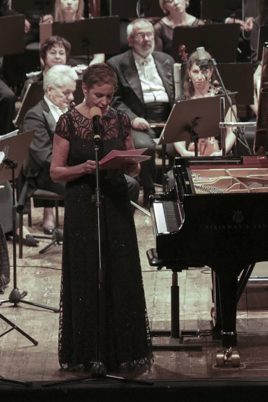 Inauguracja 53. Festiwalu Pianistyki Polskiej w Słupsku [zdjęcia]