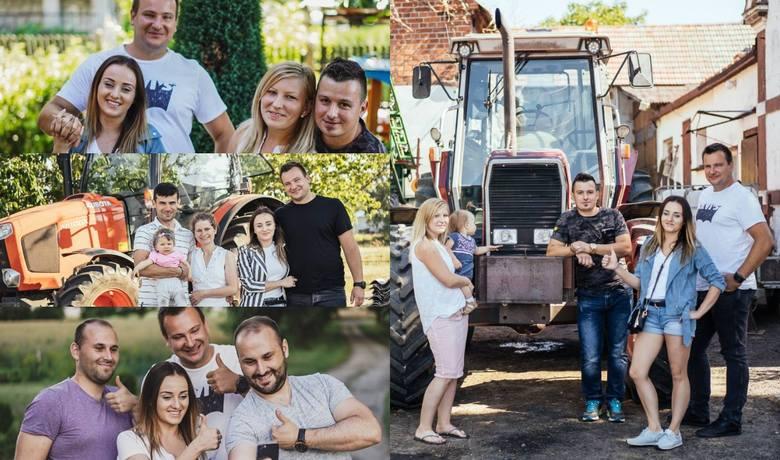 """Ania i Grzegorz Bardowscy to popularne małżeństwo, które poznało się w programie """"Rolnik Szuka Żony"""". Już niebawem poprowadzą własny"""
