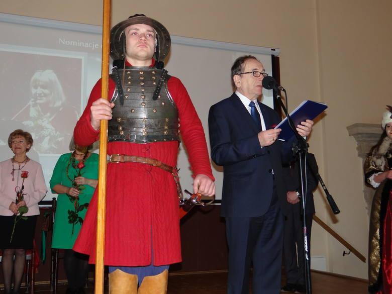 Zwycięzcę poznamy na początku marca, podczas uroczystej gali  na Zamku Królewskim w Sandomierzu, którą poprowadzi Marek Rożek, prezes Klubu Miłośników