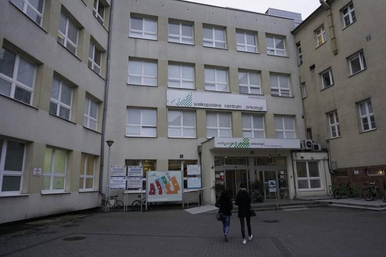 65-lecie Wielkopolskiego Centrum Onkologii: Na Garbarach jest już robot operacyjny, czas na protony