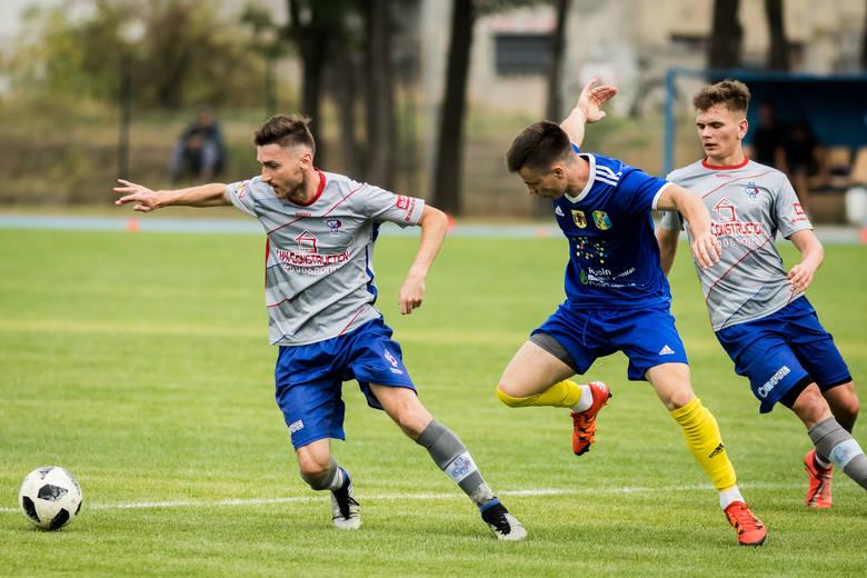 W meczu 1. kolejki nowego sezonu IV ligi Budowlany KS Bydgoszcz zagrał w sobotnie południe na Sielskiej w Fordonie z Lechem Rypin.Podopieczni Zbigniewa