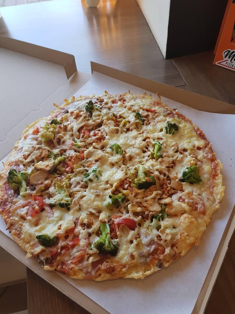 Maestro Pizza & Panini