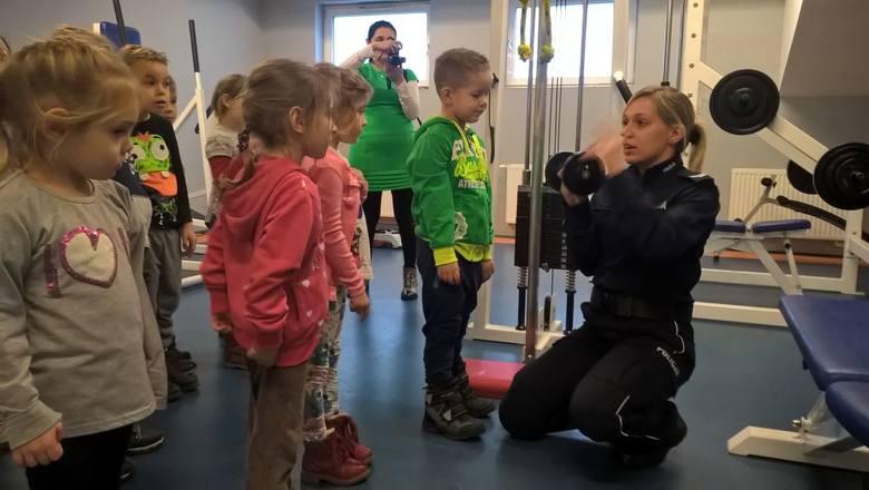 komenda policji w Żaganiu