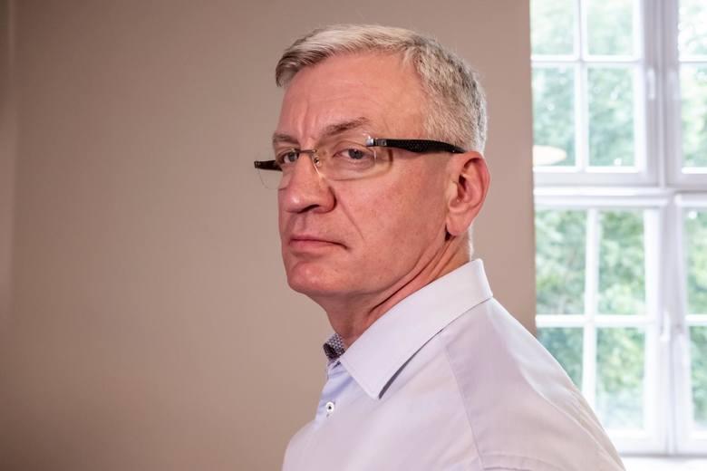 Jacek Jaśkowiak nie zmienił zdania i po wygranej w wyborach nie będzie się ubiegał o trzecia kadencję.