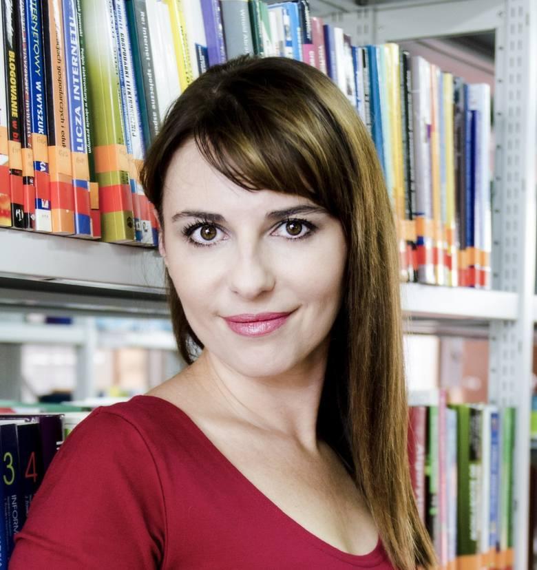 Julita Czernecka o macierzyństwie