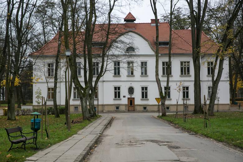 Szpital Kliniczny im. dr J. Babińskiego