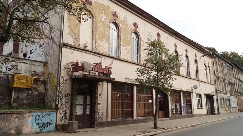 Na liście wstydu jest budynek MCK-u przy ul. Drzymały