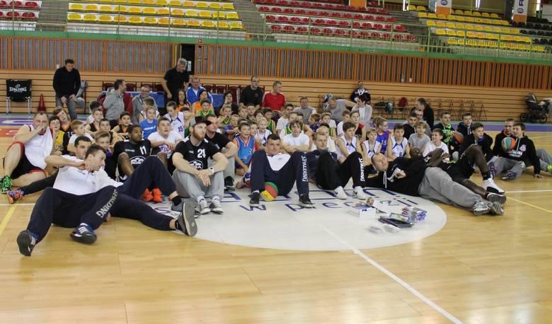 Radom Basket Camp