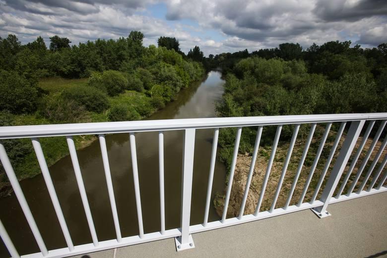 Złotniki. Otwarto nowy most na Wisłoce. Na ten moment Mielec czekał od lat