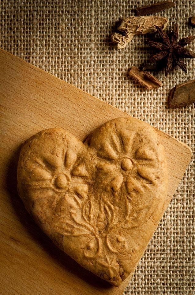 1. Piernikowe Love - Walentynki w Muzeum Toruńskiego Piernika, 14 luty, godz. 10.00Opis ze strony wydarzenia: Motyw piernika i gorącego uczucia pojawia