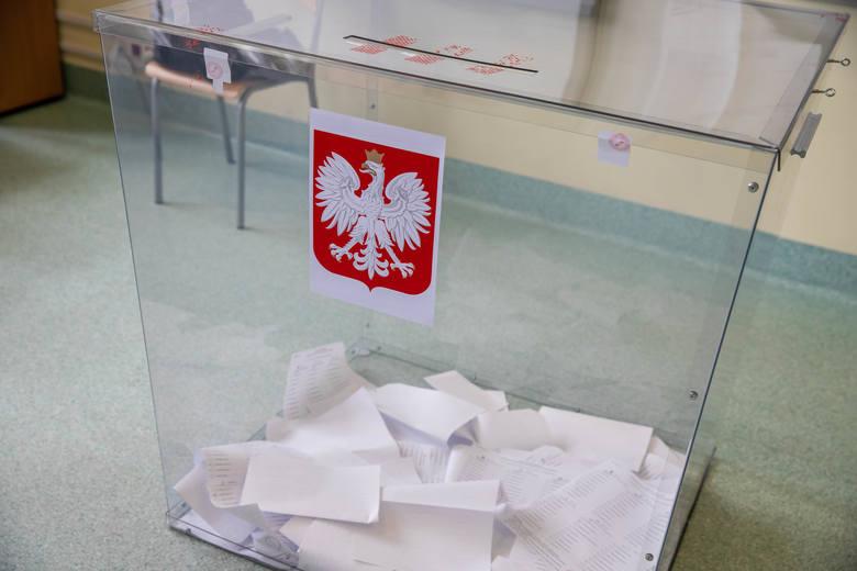 Wyniki wyborów do europarlamentu 2019 - Łomża