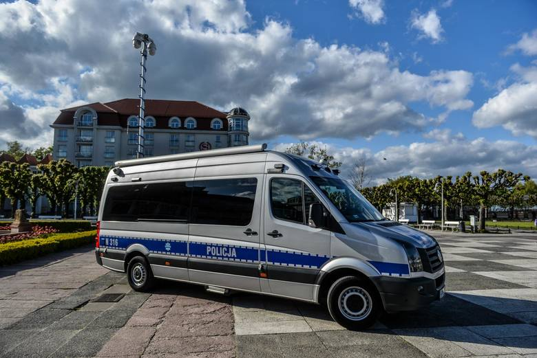 Jak wynika z policyjnych statystyk, coraz bezpieczniej jest także na sopockich drogach.