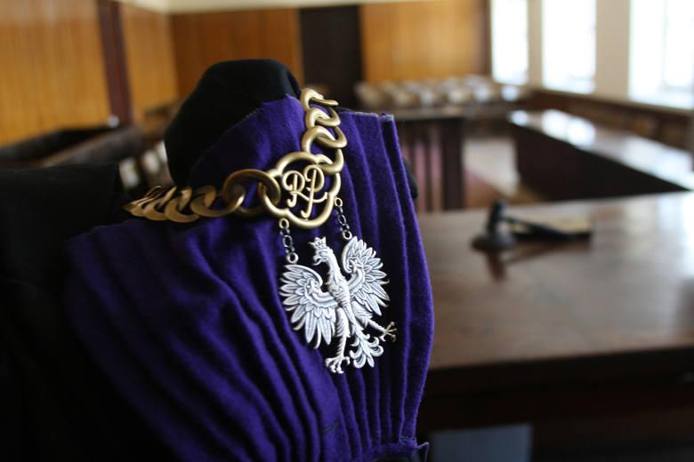 Były żandarm został skazany za nielegalny połów troci