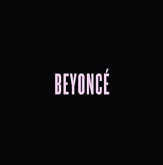 """Nowy album popowej supergwiazdy Beyoncé Knowles-Carter, zatytułowany po prostu """"Beyoncé"""""""