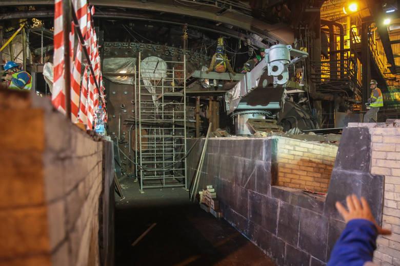 Wielki piec w krakowskim oddziale ArcelorMittal Poland przeszedł w ostatnich latach gruntowny remont i hutnicy myśleli, że popracuje przez kolejne dekady.