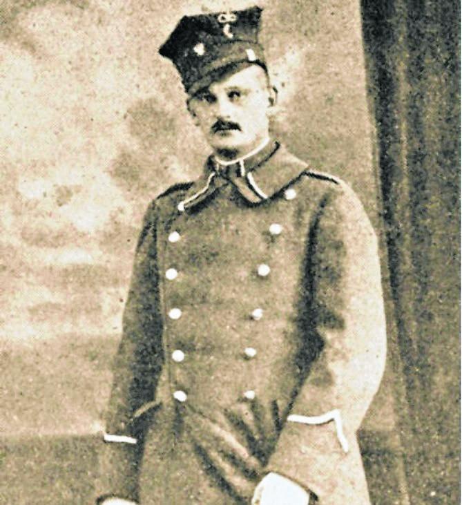 Stanisław Taczak, pierwszy dowódca Powstania Wielkopolskiego