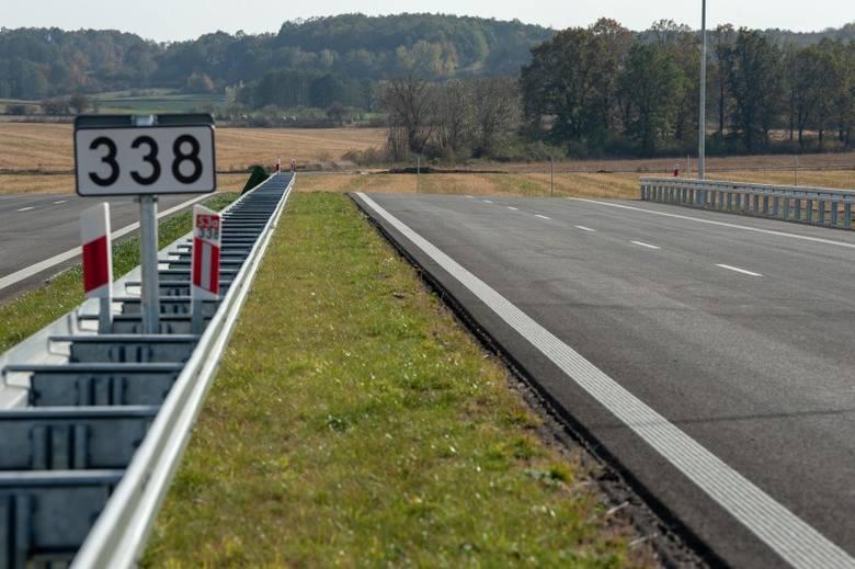 W czwartek, 31 października, do urzędu wojewódzkiego we Wrocławiu trafił wniosek o wydanie decyzji o zezwoleniu na realizację inwestycji drogowej (ZRID)
