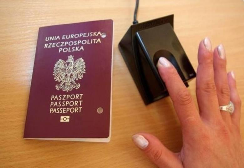 Od poniedziałku, 27 lutego,  sprawy związane z wydaniem paszportu w Poznaniu załatwisz w punkcie na Wildzie