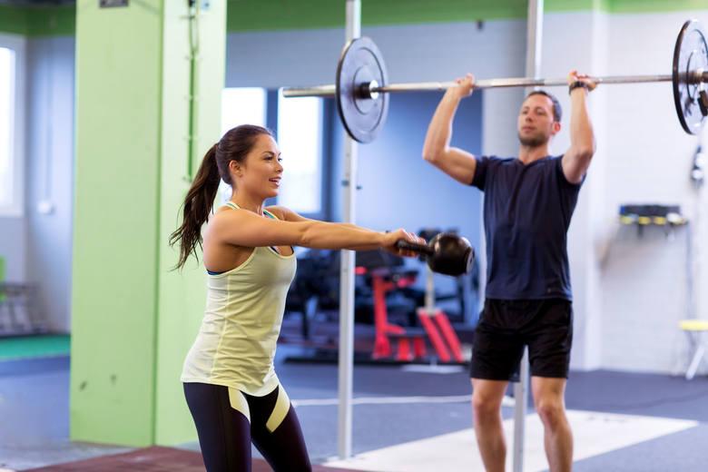 Jak wrócić do aktywności, gdy brakuje sił i motywacji? Jak podnieść formę i poziom zadowolenia z wysiłku? Jak skrócić czas niezbędny do uzyskania zamierzonych