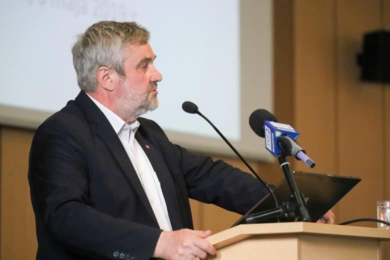 Minister Ardanowski: Wieś powinna wybrać swoich najlepszych reprezentantów - przygotowanych, wykształconych, będących liderami