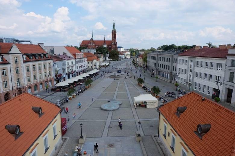 Muzeum Podlaskie zorganizowało piknik edukacyjny (zdjęcia, wideo)