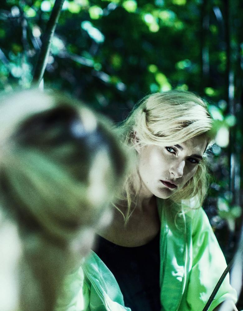 Maja Koman zawiesza karierę muzyczną. Teraz czas na film