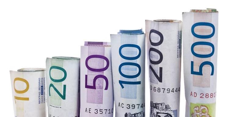 W ciągu roku liczba milionerów w Szczecinie spadła aż o 128 osób.