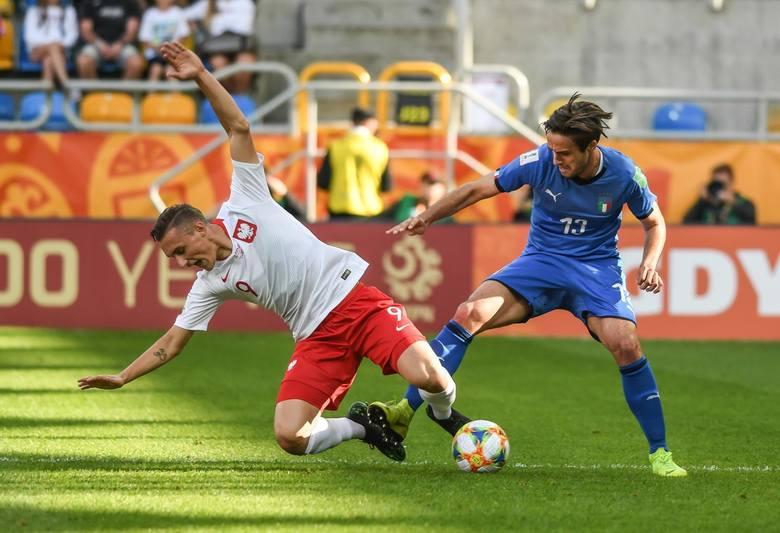 Mundial U-20. Europejskie starcie o finał. W Gdyni Włosi zagrają z Ukrainą