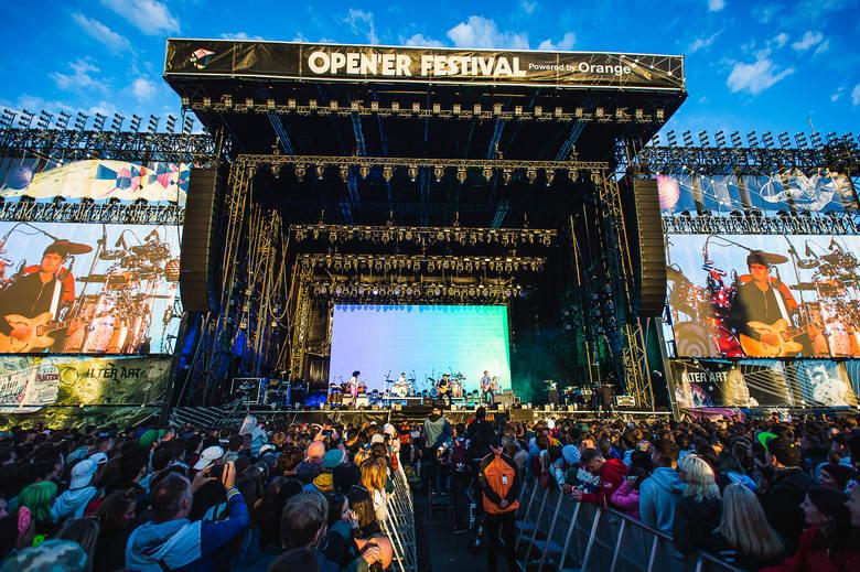 Open'er 2019 za nami! Zobaczcie najlepsze zdjęcia z festiwalu!