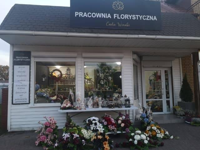 Florysta Roku<br /> <strong>Przemysław Kaczmarek</strong> z Pracowni Florystycznej Cuda Wianki z Rawy Mazowieckiej. Zdobył 25 głosów i zajął 18. miejsce w rankingu wojewódzkim