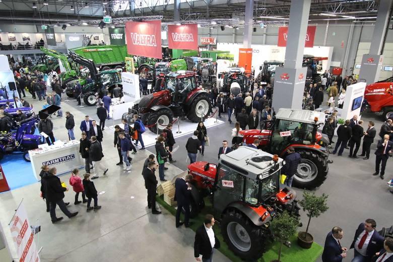 Agrotech 2018. Targi rolnicze oficjalnie otwarte! [Wydanie specjalne Strefa Agro]