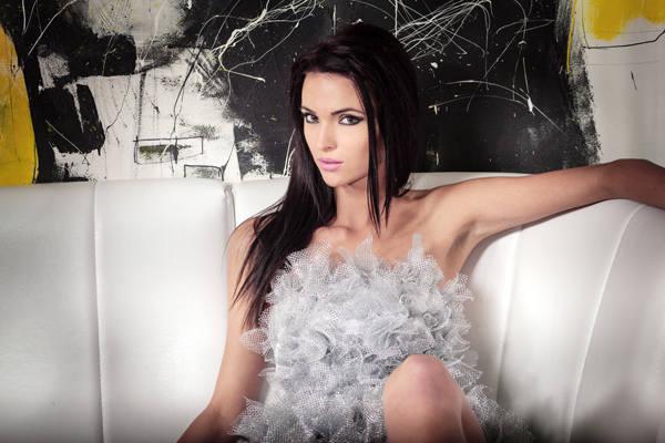 Paula Zajkowska walczy o tytuł Miss Polonia. Pomóż jej zdobyć koronę (zdjęcia)