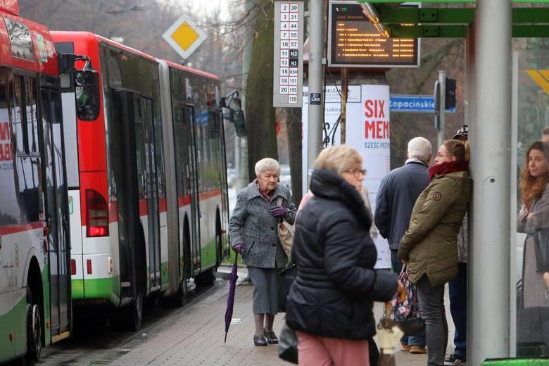 Komunikacja miejska w Lublinie. Ograniczenia kursów nastąpią wcześniej, bo już w lutym