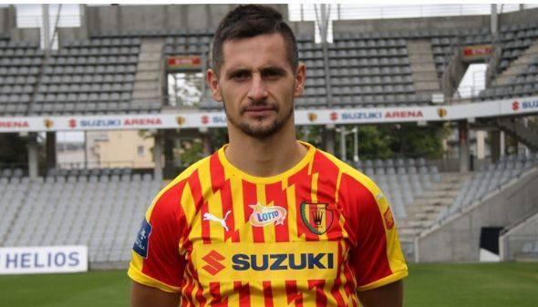 Nemanja Miletić podpisał kontrakt z cypryjskim zespołem AE Olympiakós Lefkossías.